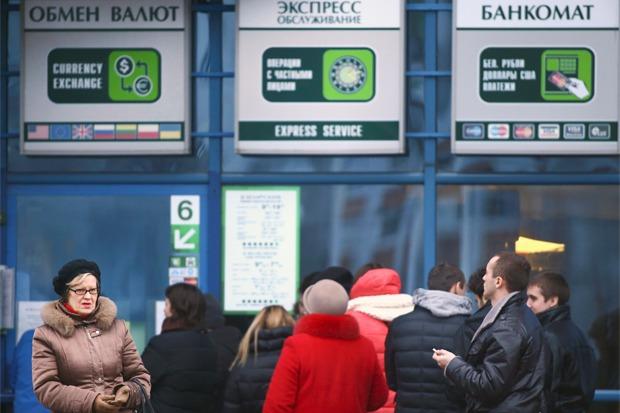 Что произошло в Белоруссии из-за падения курса рубля — Ситуация на The Village