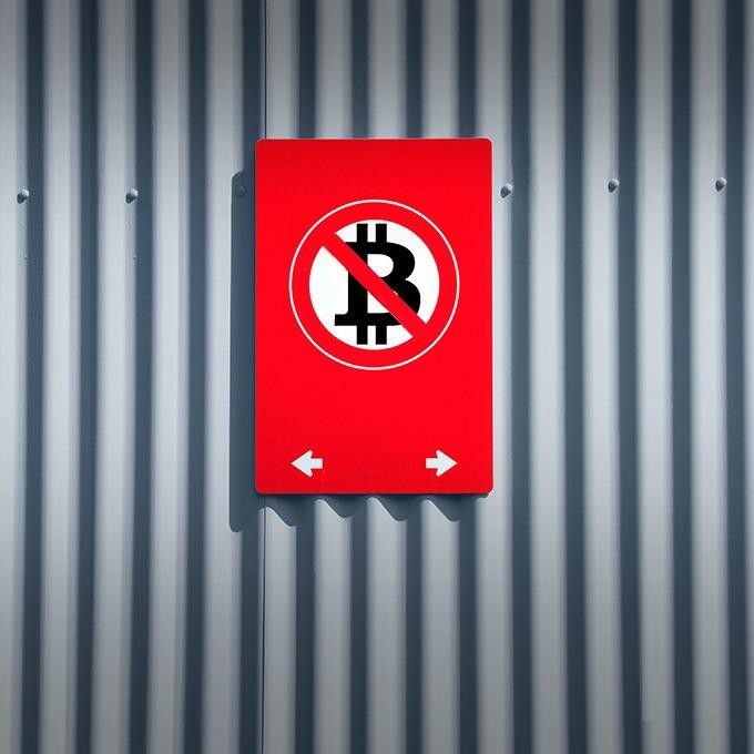 Гони биткойн: Какие страны выступают против цифровой валюты — Облако знаний на The Village