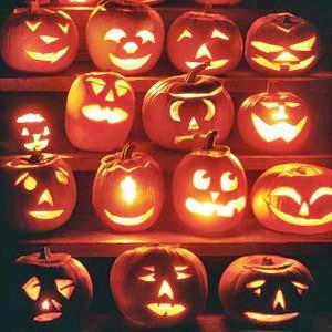 Страх и ужас: Хеллоуин в Киеве — Город на The Village