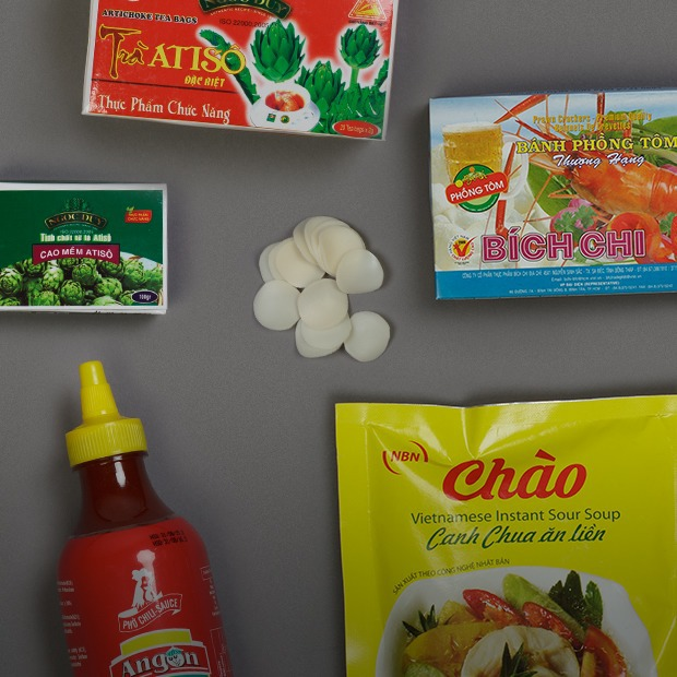 25 продуктов с вьетнамской выставки в «Ханой-Москва» — Гид The Village на The Village