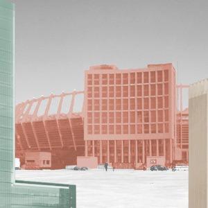 Реконструкция: Как будет выглядеть Троицкая площадь после Евро-2012 — Евро-2012 на The Village