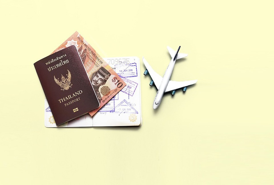 Новая родина: Сколько стоит гражданство в разных странах — Облако знаний на The Village