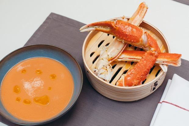 Wine & Crab и Boston Seafood & Bar: Где есть крабов в Москве — Гид The Village на The Village