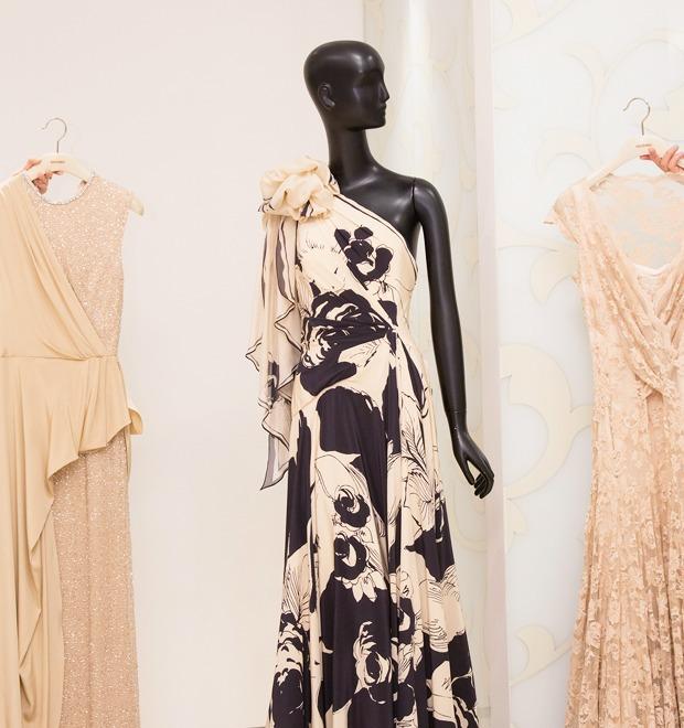 Гид по прокатам одежды: 5 мест в Москве