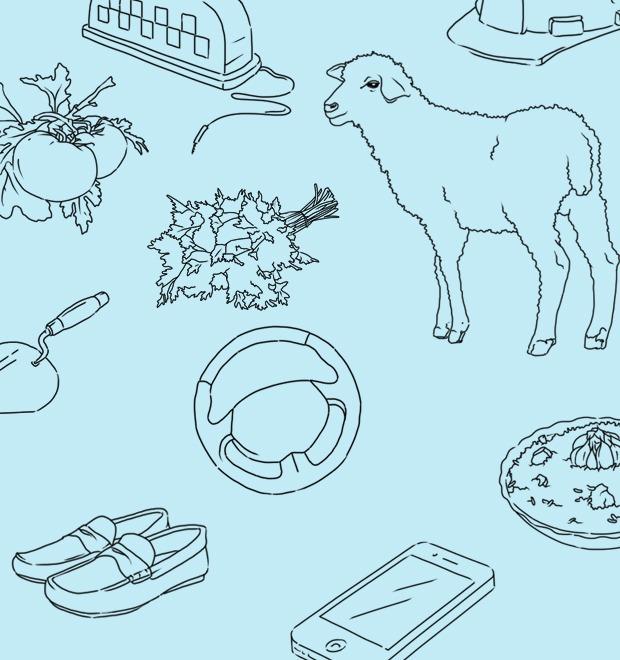 Русско-московский разговорник  — Ситуация translation missing: ru.desktop.posts.titles.on The Village