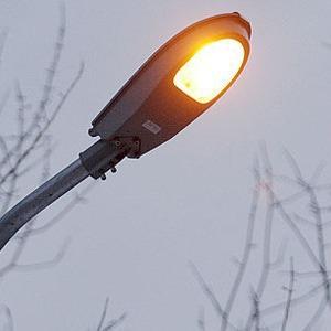 Киев начали освещать энергосберегающими лампами — Ситуация на The Village