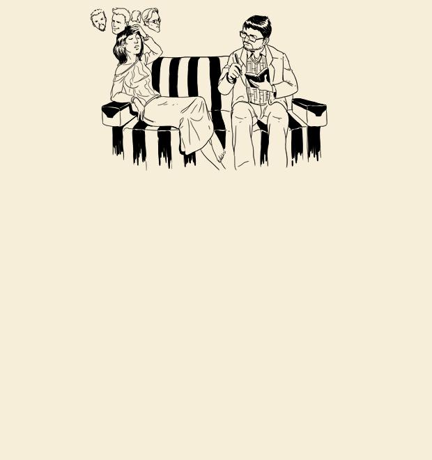 Неизвестный горожанин: Женихи Варвары К. — Weekend translation missing: ru.desktop.posts.titles.on The Village