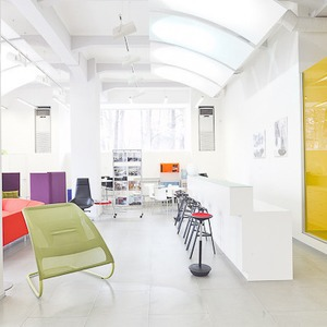 Офис недели (Петербург): Solo Office Interiors — Офисы на The Village