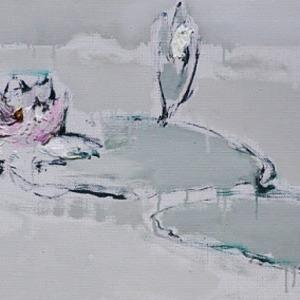 Работы семи современных киевских художников объединили в одной выставке — Ситуация на The Village