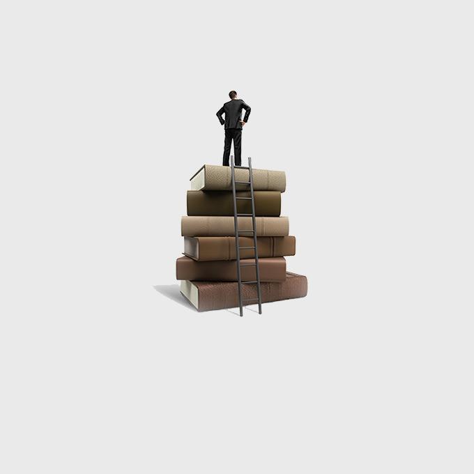 Книга жизни: Что читают предприниматели  — Менеджмент translation missing: ru.desktop.posts.titles.on The Village