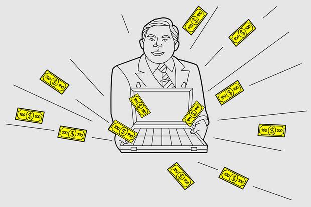 Бизнес-тест: Умеете ли вы искать стартапы на миллиард?