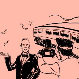 Как всё устроено: Свадебный фотограф — Люди в городе translation missing: ru.desktop.posts.titles.on The Village