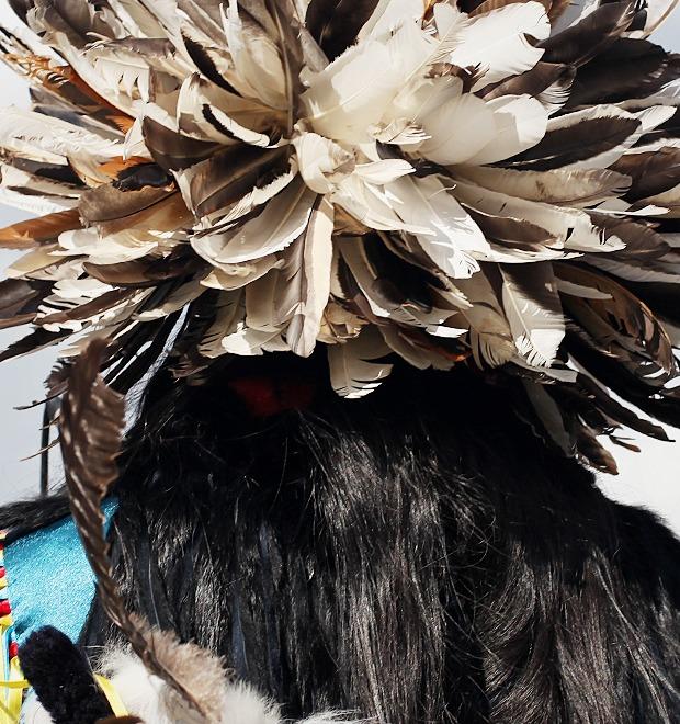 Гости столицы: Как вМоскве оказались индейские музыканты — Город на The Village