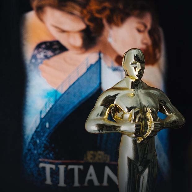 Киноманы, которые смотрят «Оскар» в прямом эфире — Люди в городе на The Village