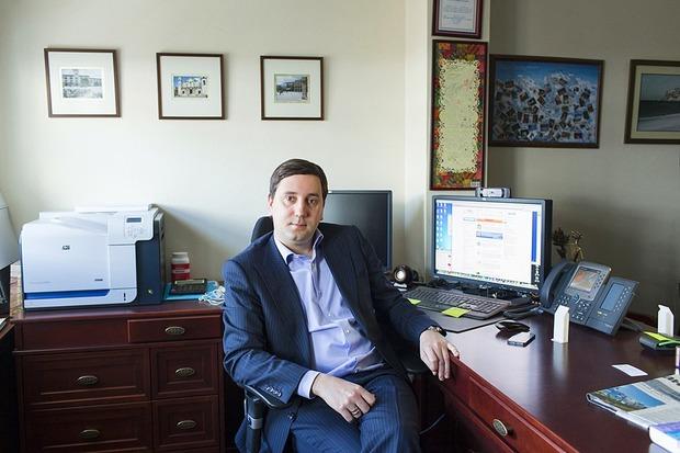 Рабочий стол: Андрей Романенко, Qiwi
