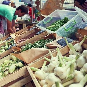На этих выходных в «Музеоне» пройдёт Фестиваль молодых овощей  — Рестораны на The Village