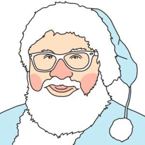 Как всё устроено: Работа Дедом Морозом — Как всё устроено на The Village