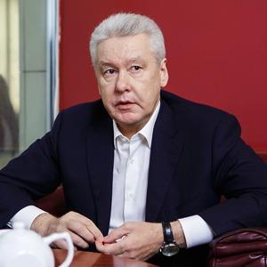 Сергей Собянин: «Мы в Москве делаем всё что хотим»