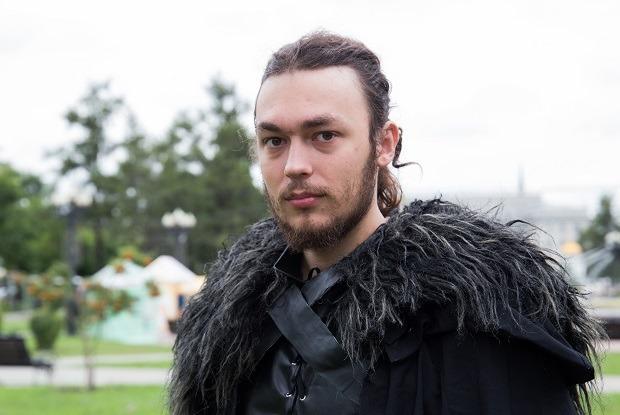 Монстры, фурри и Джон Сноу: Косплей в Иркутске  — Люди в городе на The Village