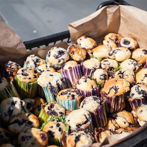 Эксперимент The Village: Как продавать кексы, следуя экономике бесплатного — Ситуация на The Village