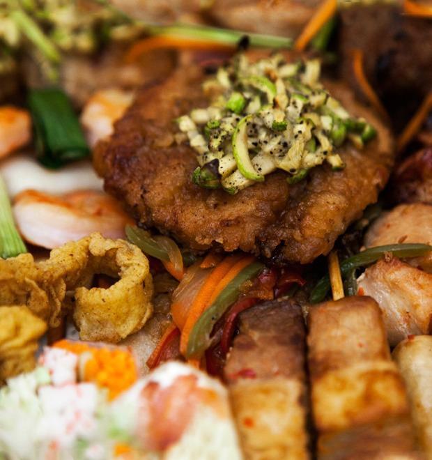 Доставка еды на дом: 29 ресторанов в Москве