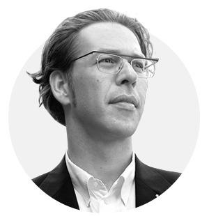 Прямая речь: Курт Рейнхардт — о жизненном цикле мегаполисов — Архитектура на The Village