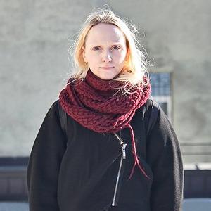Внешний вид (Петербург): Мария Троицкая, «Луук design market» — Внешний вид на The Village