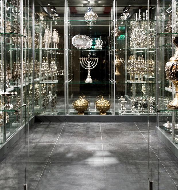 Иностранный опыт: 5еврейских музеев вмире — Иностранный опыт на The Village