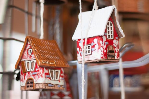 The Village на «Ламбада-маркете», новогодний костюмированный бал и «Крёстный отец» в кино — События недели на Look At Me