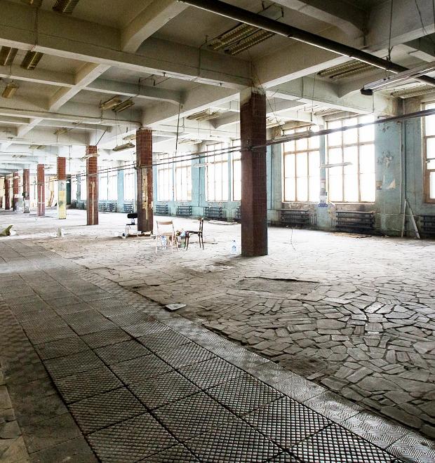 Новое место: Коворкинг-мастерская «Класс труда» — Общественные пространства на The Village
