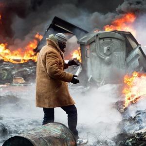Взгляд со стороны: Западные СМИ — о событиях на Украине — Ситуация на The Village