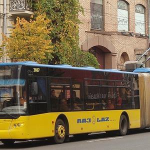 В Киеве появятся троллейбусы с GPS — Ситуация на The Village