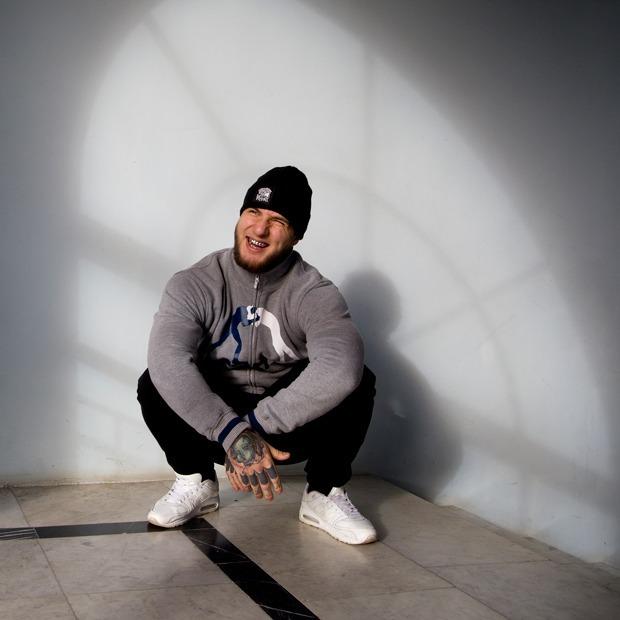 Alex Terrible: «Я — звезда deathcore, но дома обо мне не знают» — Личный опыт на The Village
