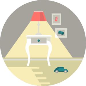 Квартирный вопрос: Как сделать комнату светлее? — Дом на The Village