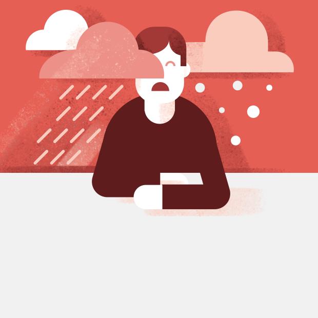 Существует ли метеозависимость на самом деле? — Есть вопрос на The Village