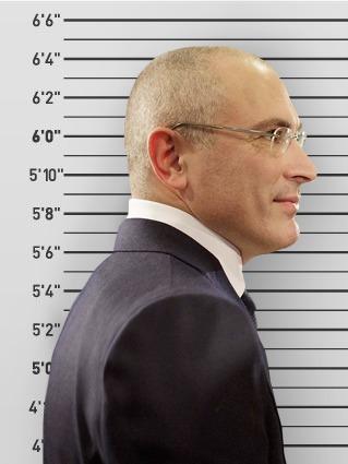 Пока он сидел: Как изменился бизнес 10 богатейших россиян за 10 лет срока Ходорковского