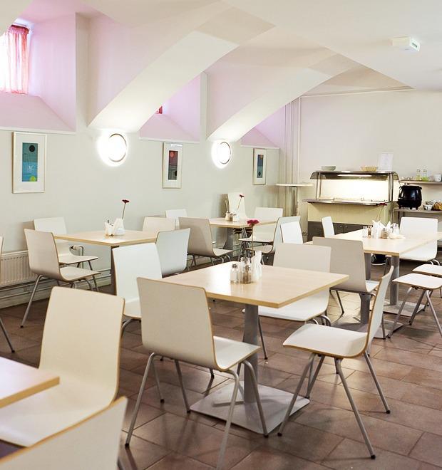 Все свои: Финская столовая на Большой Конюшенной — Рестораны на Look At Me