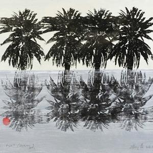 В «Я Галерее» выставят «Потерянный рай» — События на The Village