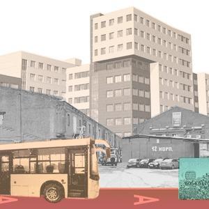 Итоги недели: деловой комплекс вместо Лиговского, 50, оплата проезда в метро по банковским картам — Город на The Village