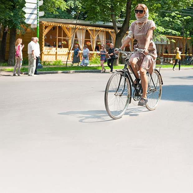 26 идей на майские праздники в Москве — Выходные в городе на The Village