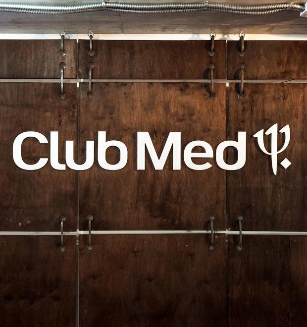 Интерьер недели (Киев): Club Med — Интерьер недели translation missing: ru.desktop.posts.titles.on The Village