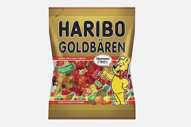 Где дешевле мармеладные мишки Haribo? — Красная цена на The Village