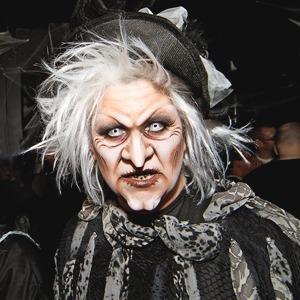 Где взять костюм на Хеллоуин: 11 магазинов и прокатов — Магазины на The Village