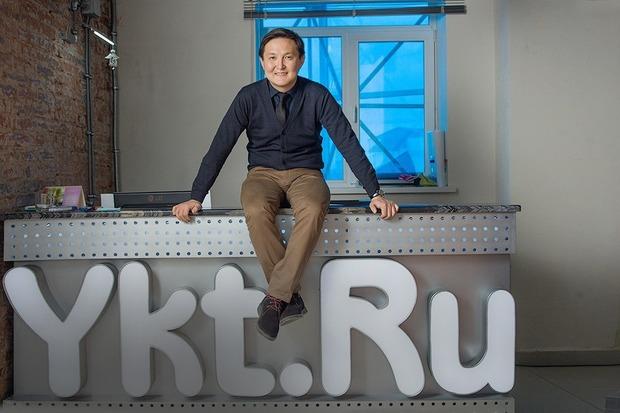 В изоляции: Как Арсен Томский сделал Craigslist, Yahoo и Lyft для Якутии