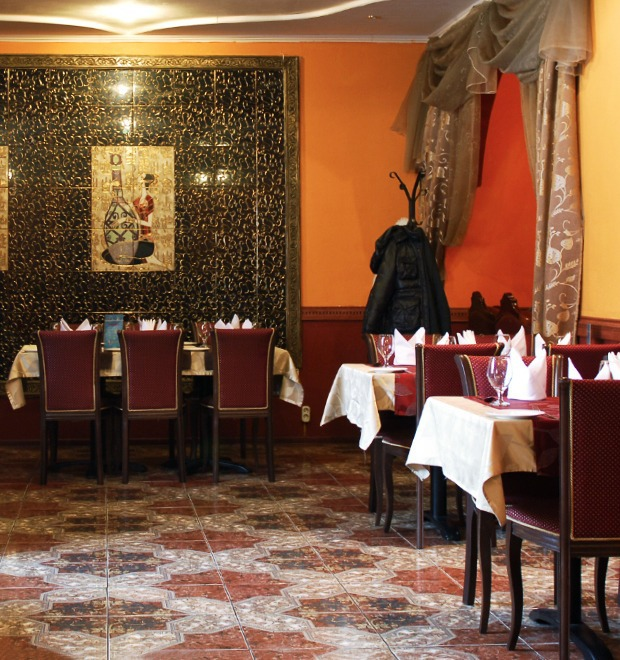 Любимое место: Наталья Фишман об индийском ресторане «Аромасс» — Любимое место на The Village