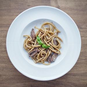 Рецепты блюд из клубники с фото