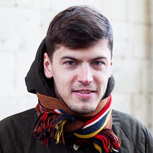 Внешний вид: Андрей Савельев, специалист порекламе — Внешний вид на The Village