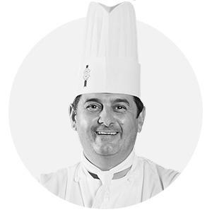 Интервью: Преподаватель школы Le Cordon Bleu о том, чему надо учить  — Кухня на The Village