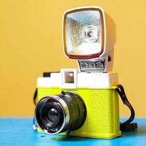 На полках: Магазин винтажных фотокамер Fotovramke — Магазины на The Village