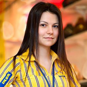 Как подбирают сотрудников в IKEA — Первые лица на Look At Me